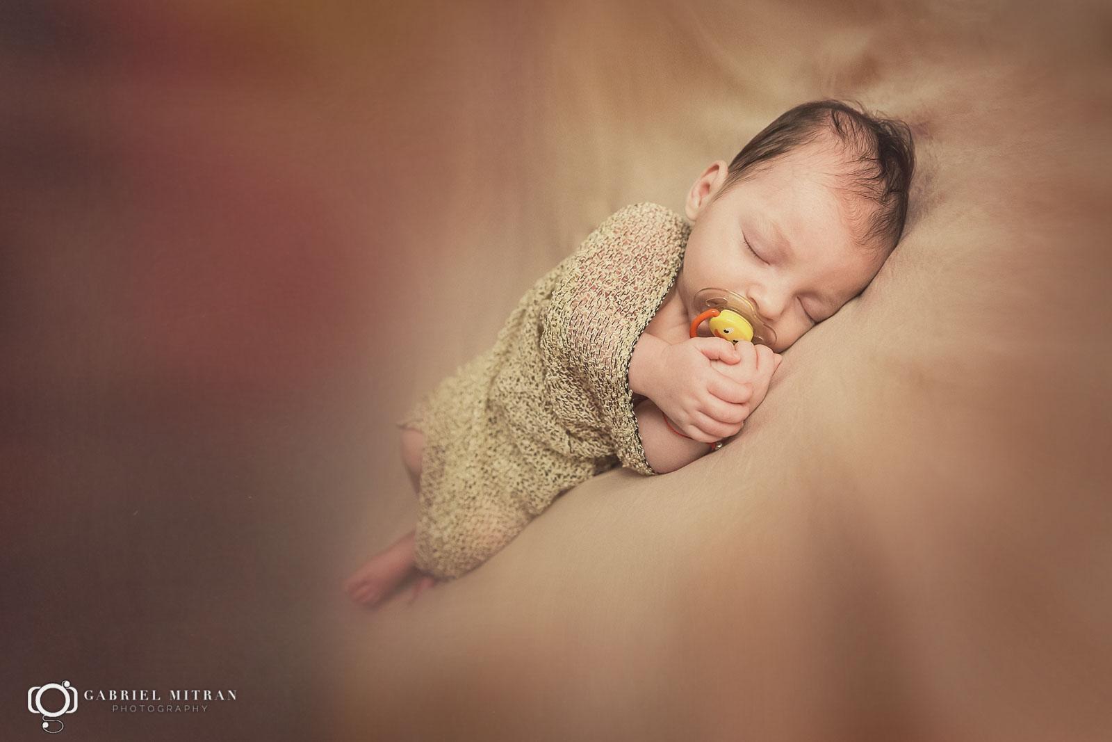Fotograf Nunta Alexandru Stefan Newborn Bucuresti