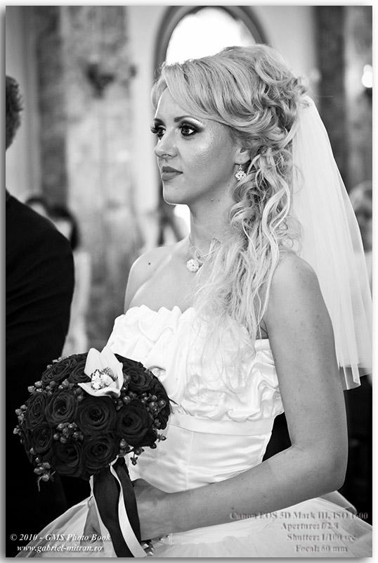 Fotograf Nunta Anca Ciprian Nunta Bucuresti