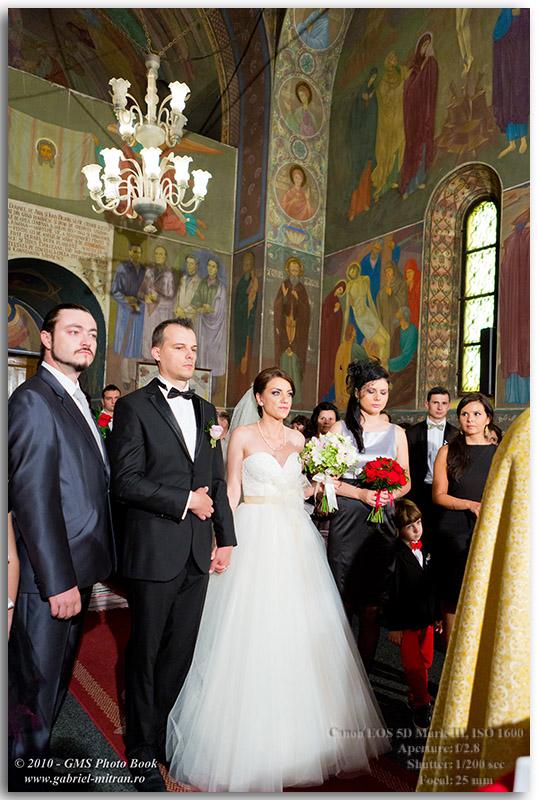 Fotograf Nunta Oana Florin Nunta Bucuresti