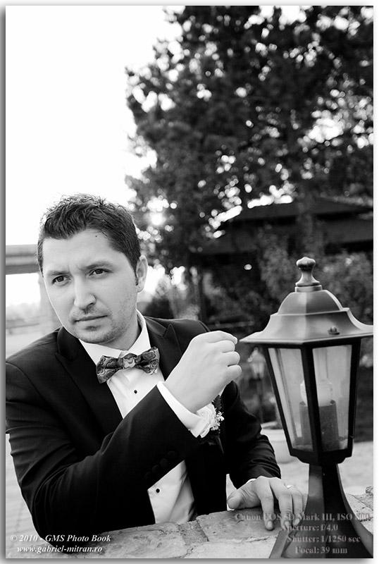 Fotograf Nunta Alexandra Alexandru Nunta Targoviste