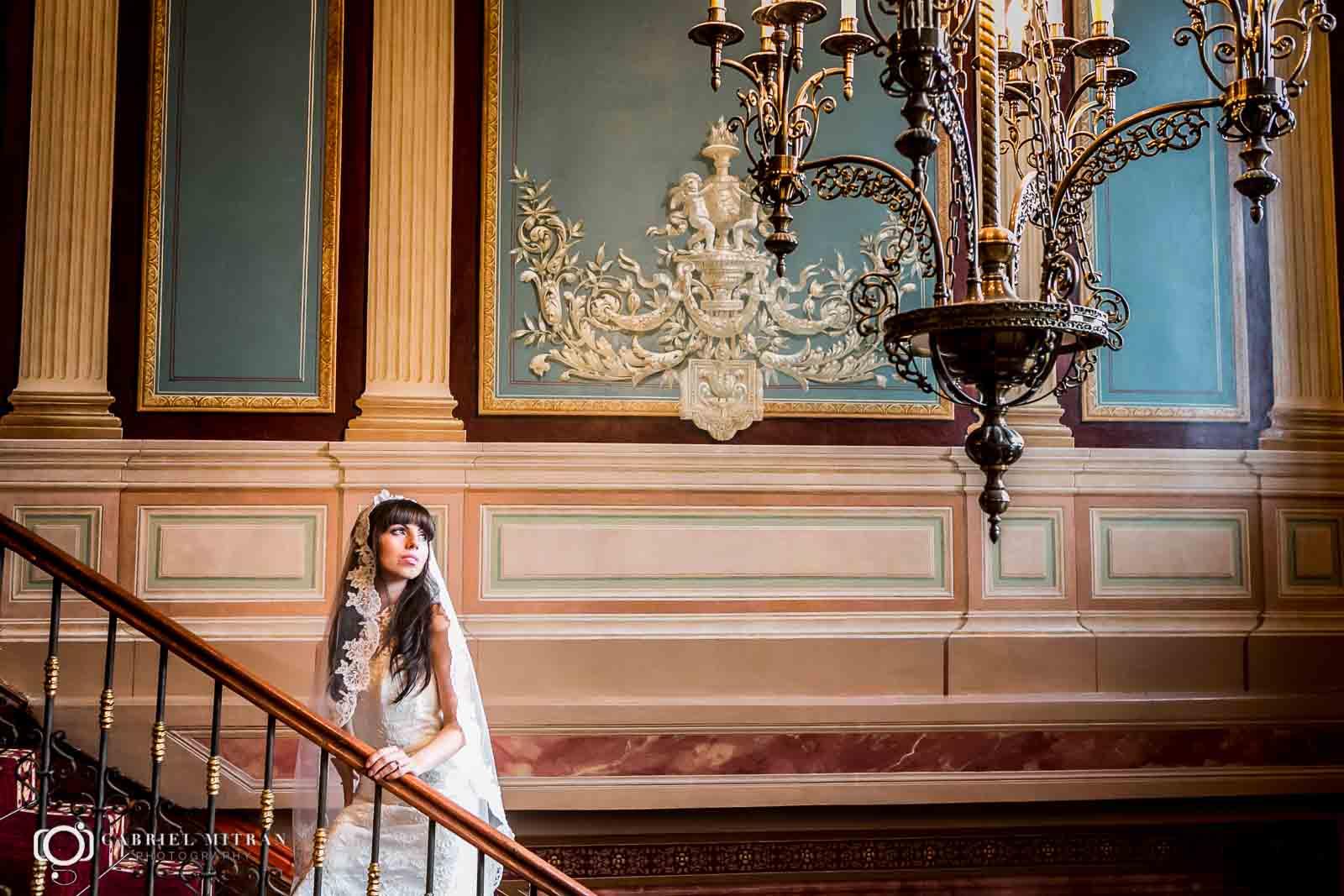 Fotograf Nunta Ana Vali Nunta Targoviste