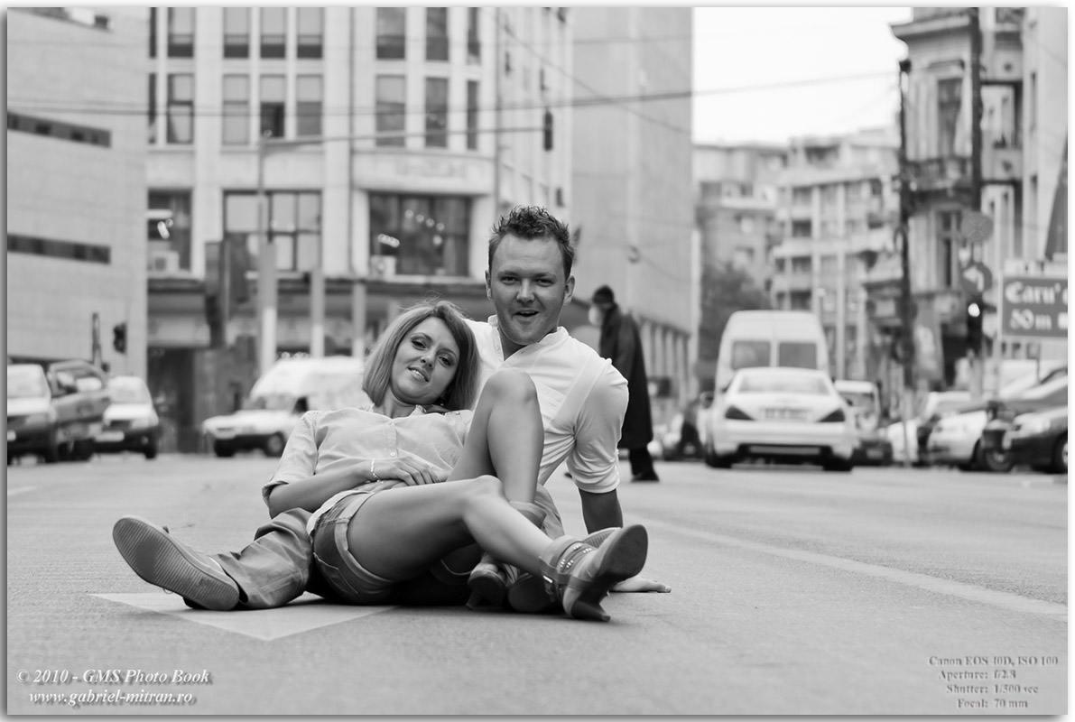 Fotograf Nunta Anca Ciprian Logodna Bucuresti