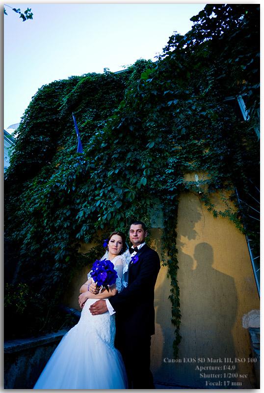 Fotograf Nunta Lucia Mihai Nunta Constanta